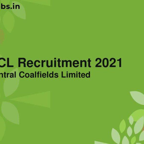 ccl recruitment 2021